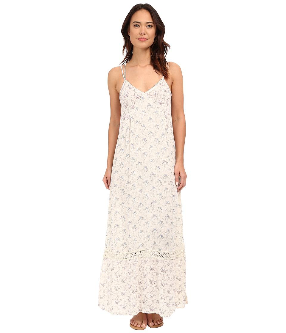Brigitte Bailey - Calina Dress (Blue/Lavender) Women's Dress