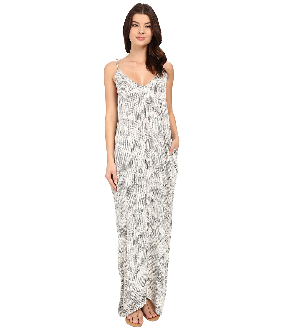 Brigitte Bailey Alvera Dress (Grey/Vanilla) Women