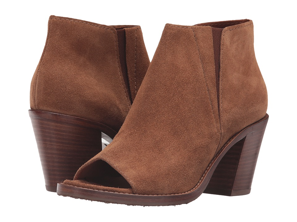 Aquatalia - Lana (Bark Brush Oil Suede) Women's Shoes