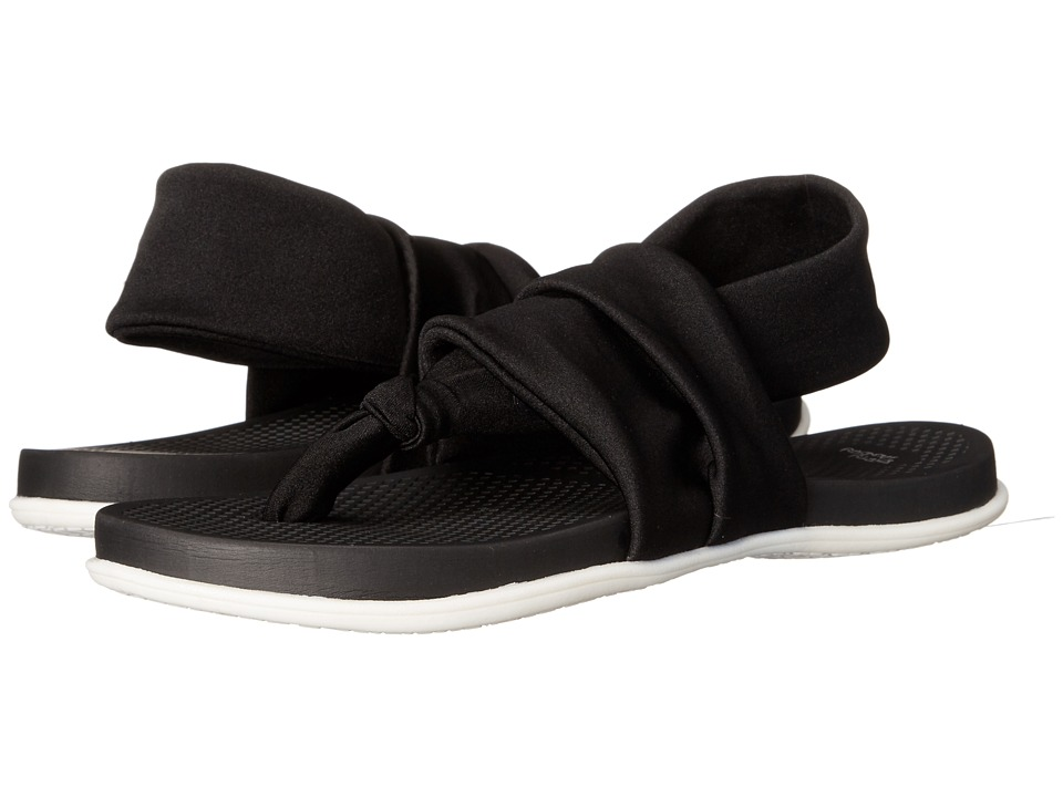 Dirty Laundry - Amaze (Black) Women's Sandals