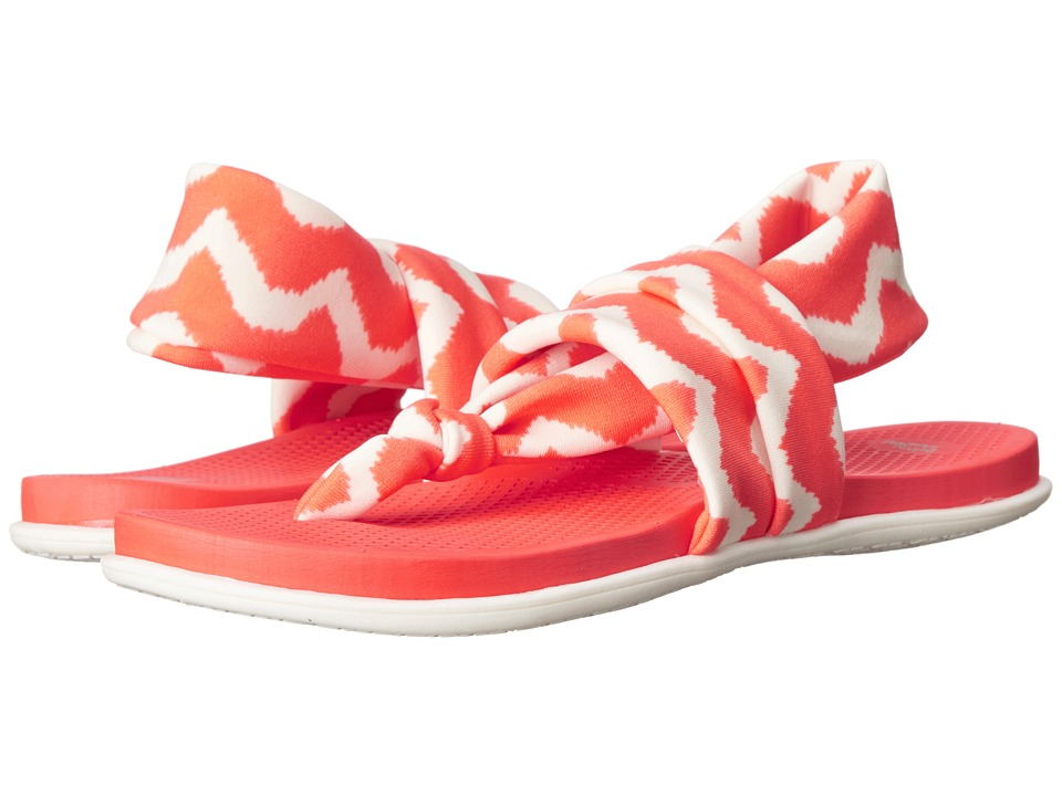 Dirty Laundry - Amaze (Coral) Women's Sandals