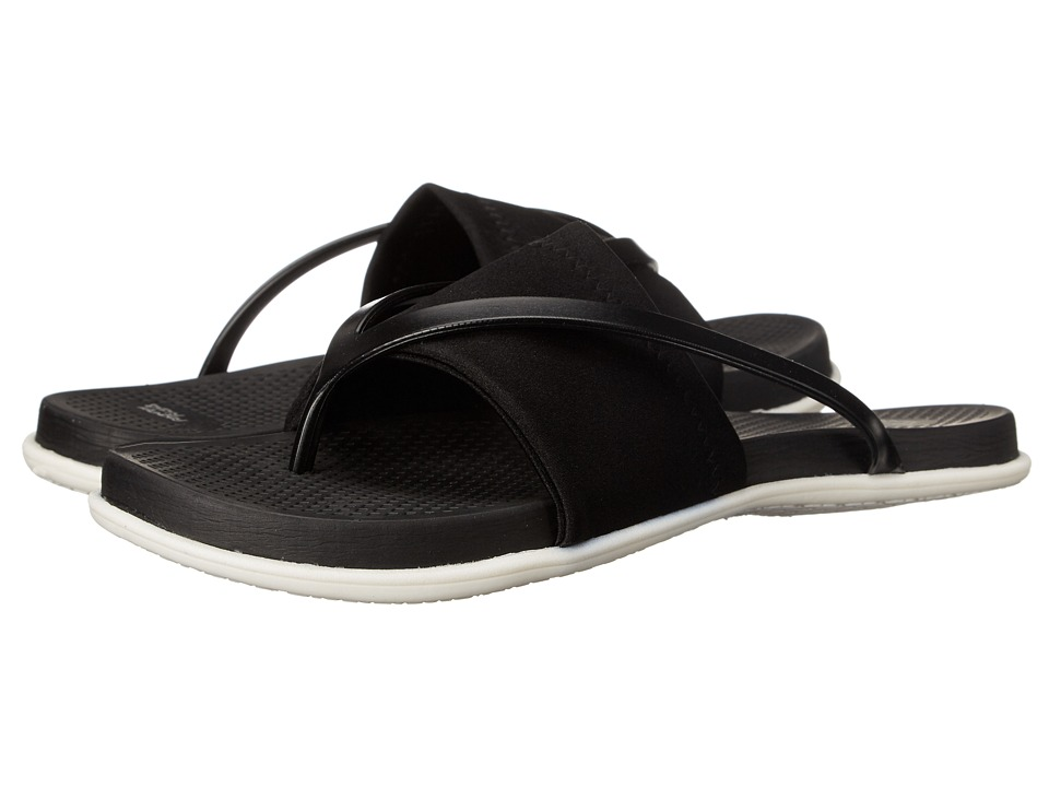 Dirty Laundry - Awesome (Black) Women's Sandals