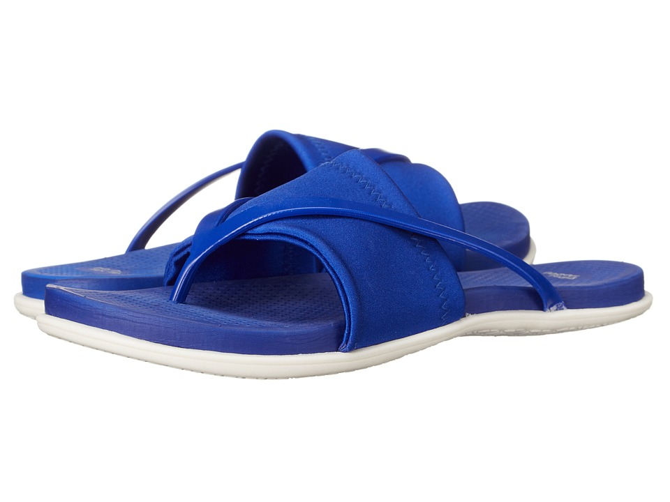 Dirty Laundry - Awesome (Blue) Women's Sandals