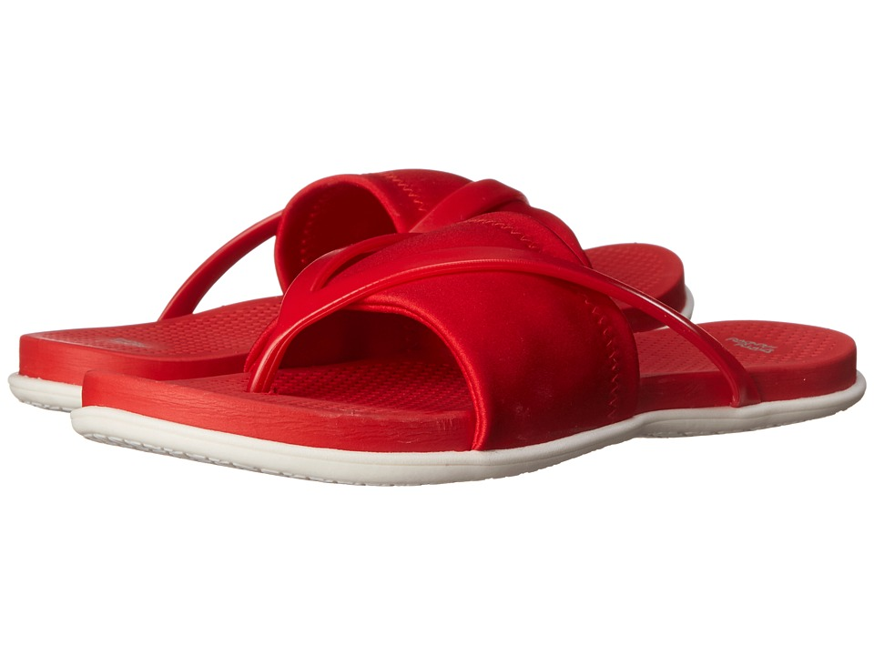 Dirty Laundry - Awesome (Red) Women's Sandals
