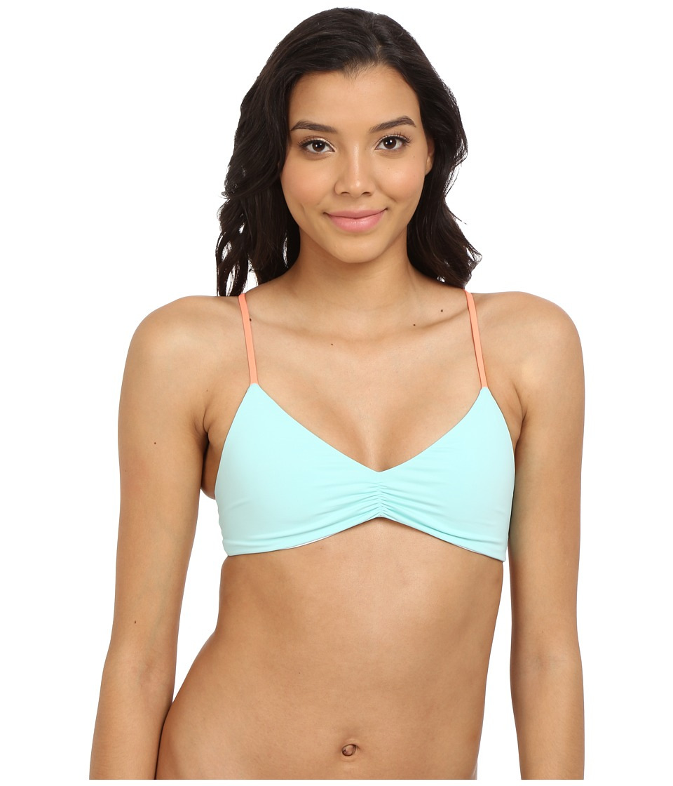L*Space - Wild One Top (Seaglass) Women's Swimwear