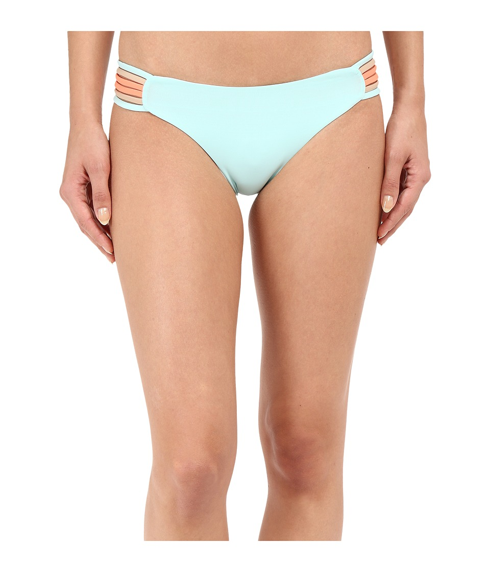 L*Space Oasis Classic Bottom (Seaglass) Women
