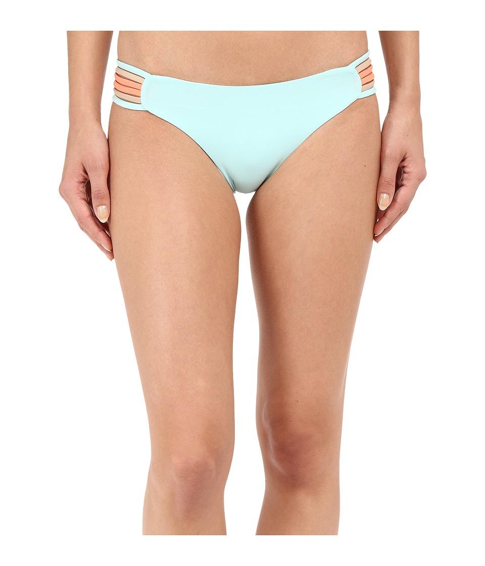 L*Space - Oasis Classic Bottom (Seaglass) Women's Swimwear