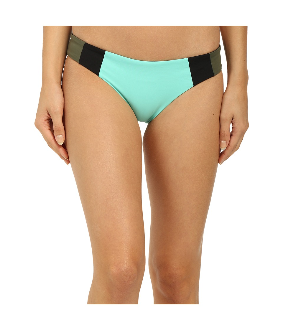L*Space - Mia Classic Bottom (Pool) Women's Swimwear