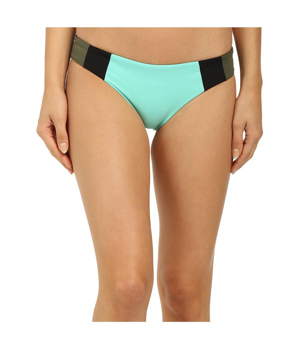 L*Space - Mia Classic Bottom (Pool) Women's Swimwear