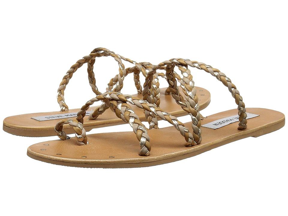 Steve Madden - Twisted (Multi) Women's Sandals