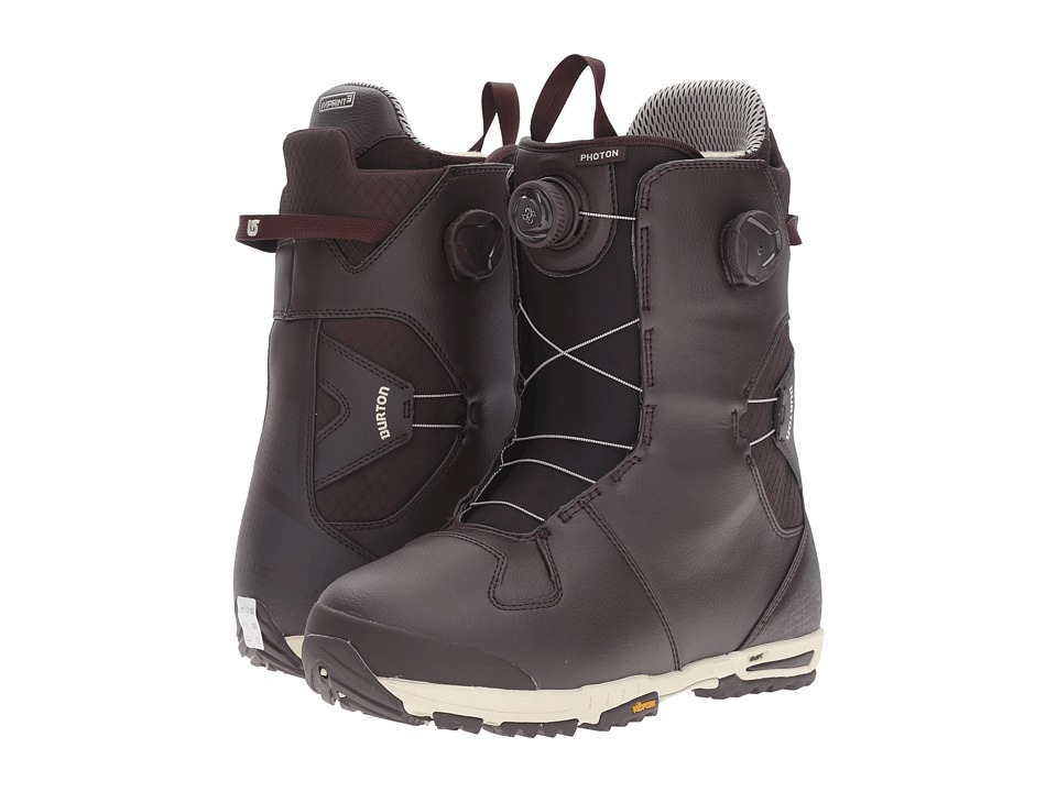 Burton - Photon Boa '17 (Brown) Men's Cold Weather Boots