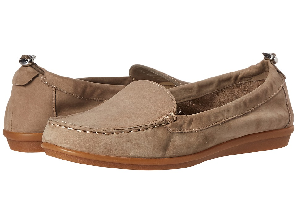 Hush Puppies Endless Wink (Taupe Nubuck) Women