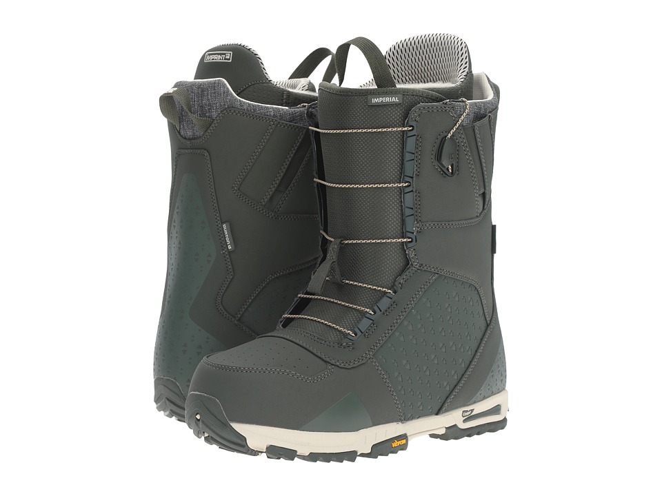 Burton - Imperial '17 (Green) Men's Cold Weather Boots