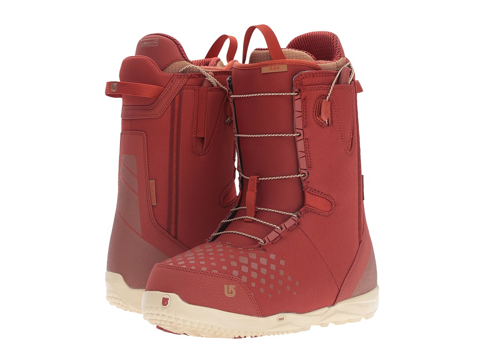 Burton - Ambush '17 (Wino) Men's Cold Weather Boots
