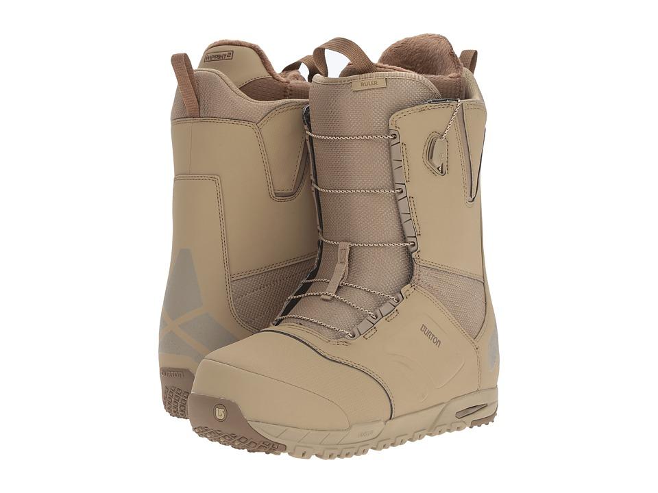 Burton - Ruler '17 (Militant) Men's Cold Weather Boots