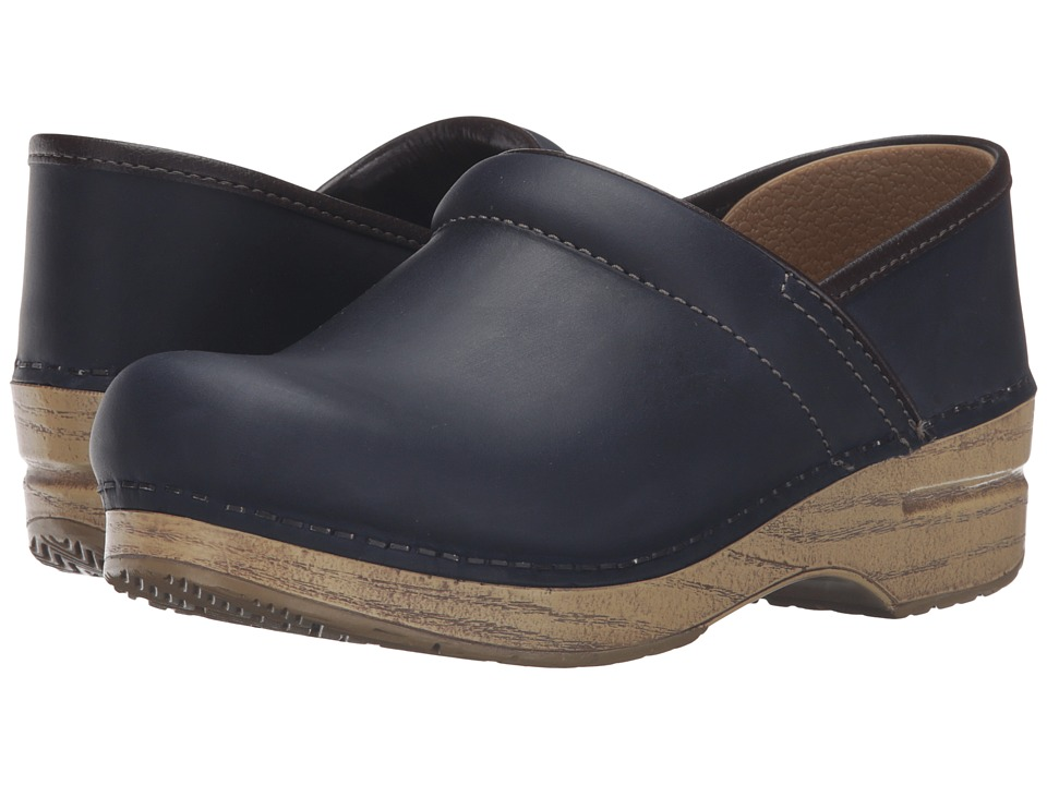 Dansko Professional (Indigo Oiled) Women