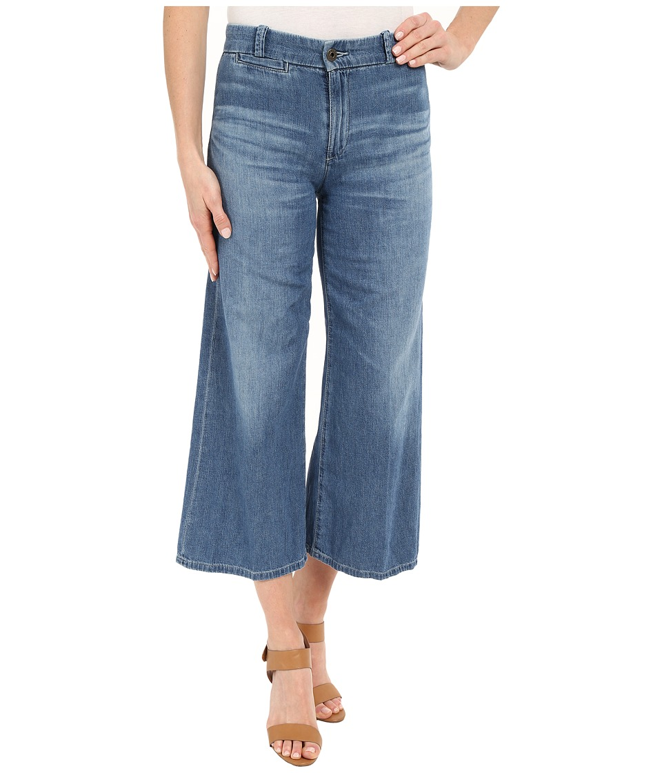 AG Adriano Goldschmied - The Bobbie in Weekend Getaway (Weekend Getaway) Women's Jeans