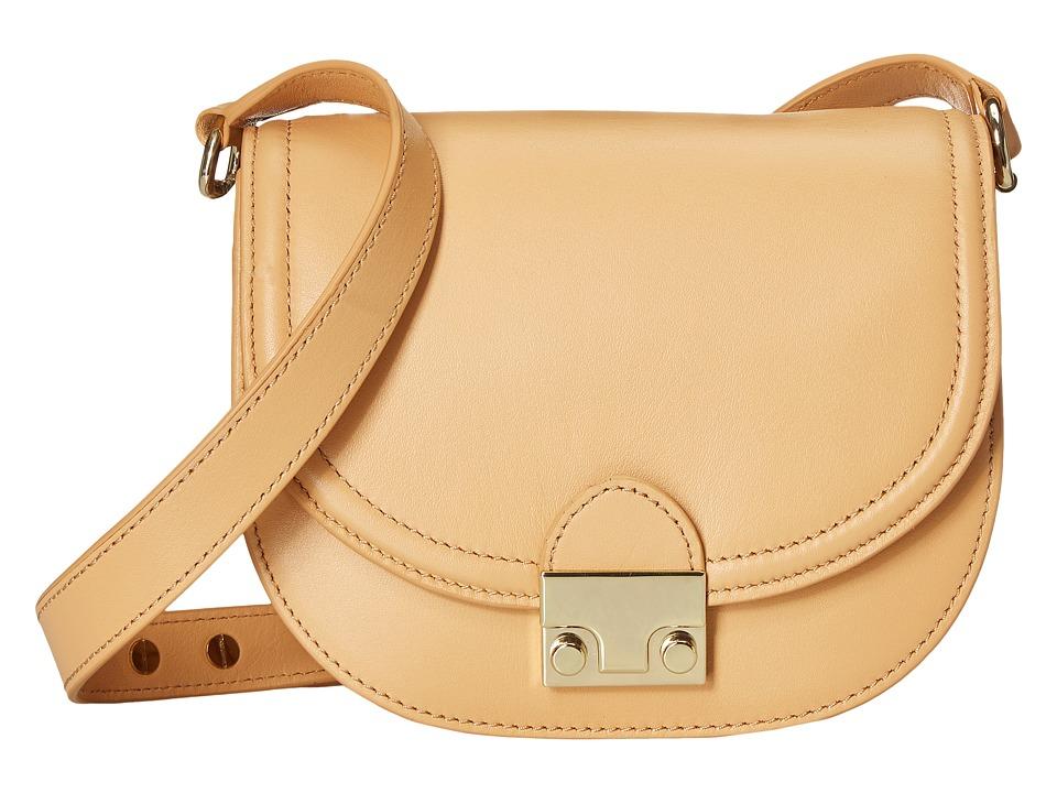 Loeffler Randall - Saddle (Eclipse) Handbags