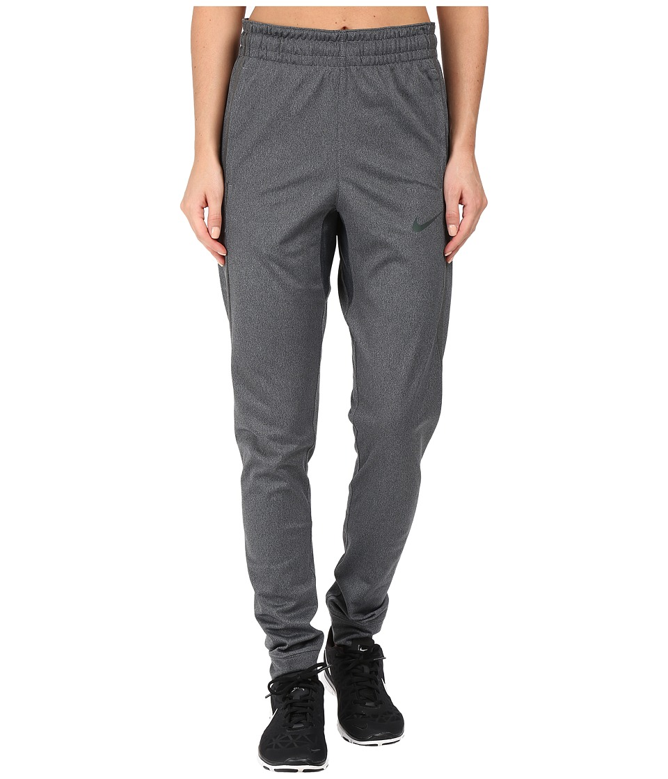 Nike - Elite Basketball Pant (Cool Grey/Iridescent) Women's Casual Pants