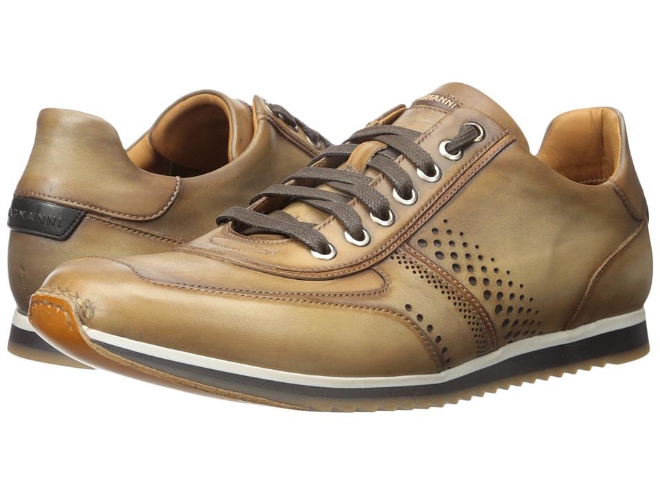 Magnanni - Cristian (Taupe) Men's Shoes