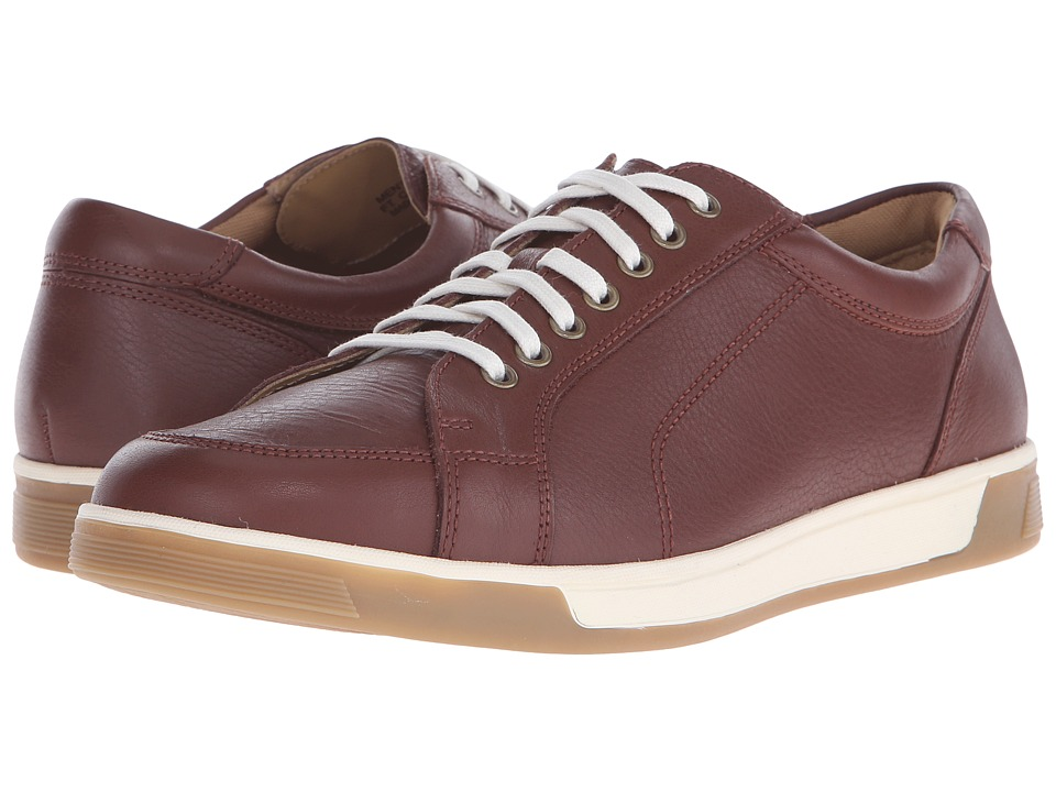 Cole Haan - Quincy Sport Ox II (Papaya) Men's Lace up casual Shoes