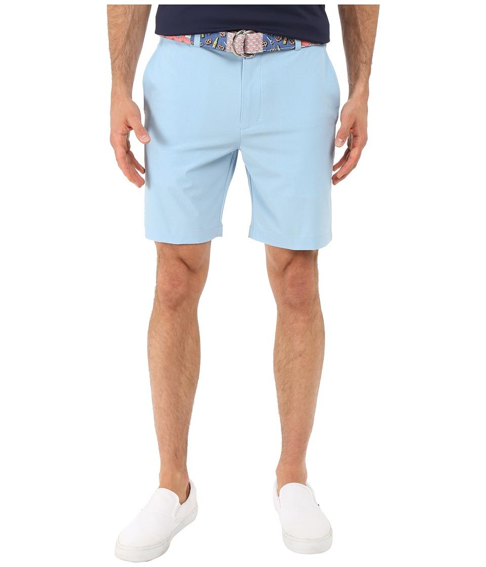 Vineyard Vines - 8 Performance Breaker Shorts (Ocean Breeze) Men's Shorts