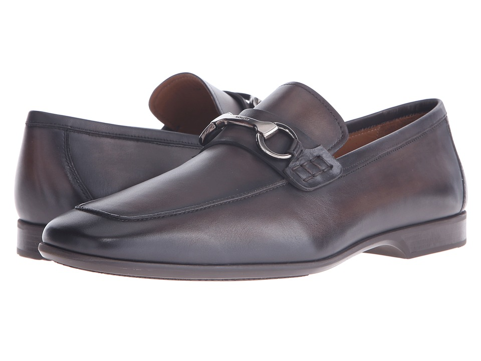 Magnanni - Rafa II (Brown) Men