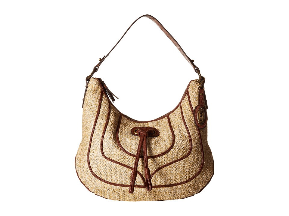 Born - Cypress Hobo (Camel) Hobo Handbags