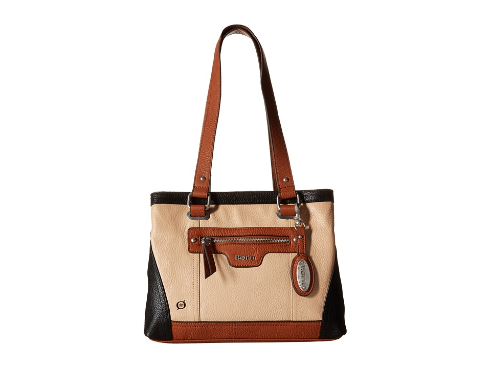 Born - La Palma Tote (Multi) Tote Handbags