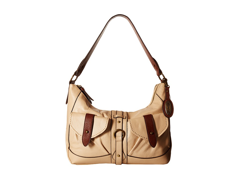 Born - Dana Point Hobo (Stone) Hobo Handbags