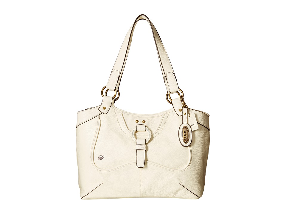 Born - La Habra Tote (Bone) Tote Handbags