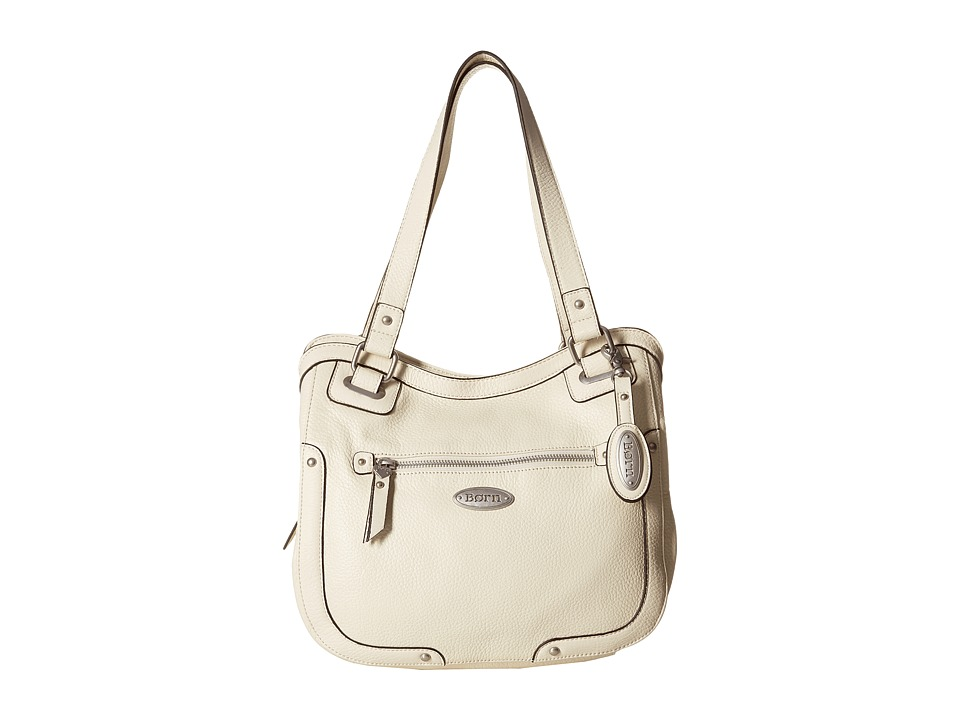 Born - Forrest Hill Tote (Bone) Tote Handbags