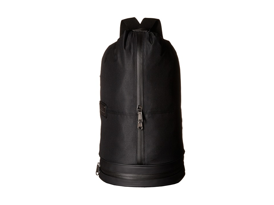 adidas by Stella McCartney - Gym Bag (Black/Black) Bags