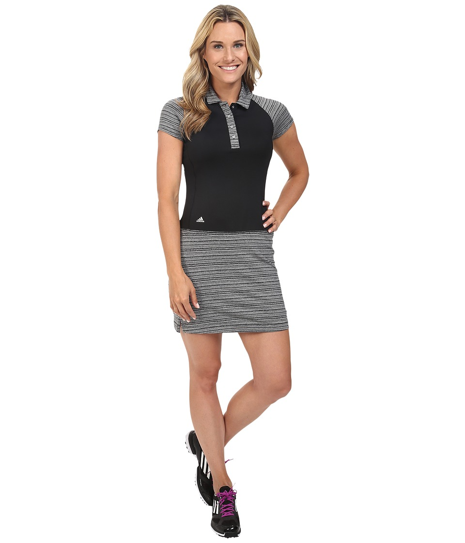 adidas Golf - Adistar Rangewear Dress (Black 1) Women's Dress
