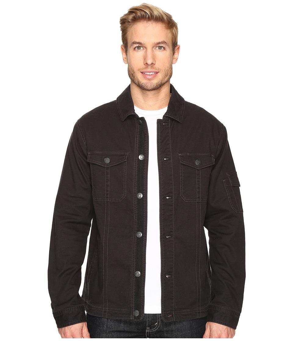 Outdoor Research - Winter Deadpoint Jacket (Black) Men's Coat