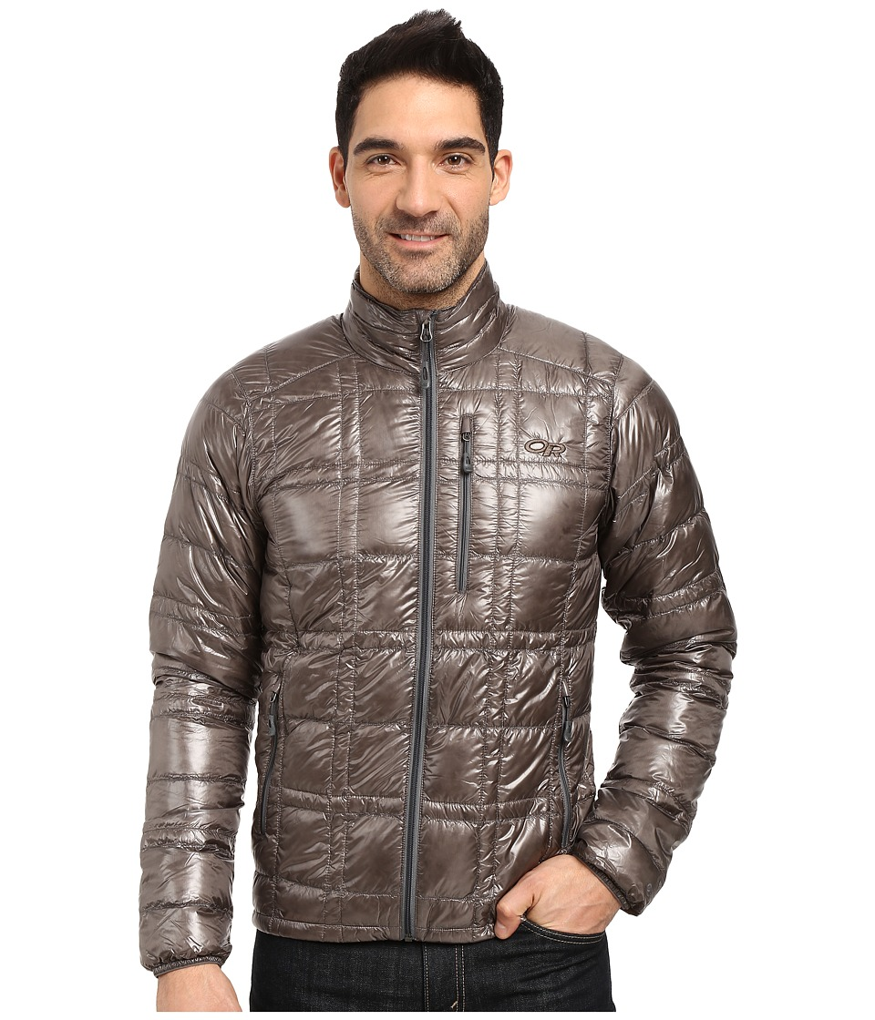 Outdoor Research - Filament Jacket (Pewter) Men's Coat