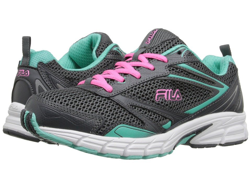Fila - Royalty (Castlerock/Sugarplum/Cockatoo) Women's Shoes