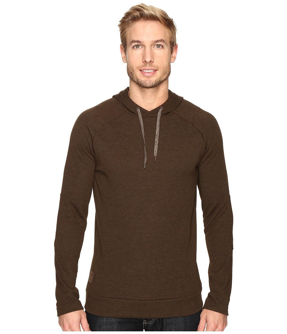 Outdoor Research - Blackridge Hoodie (Earth) Men's Sweatshirt