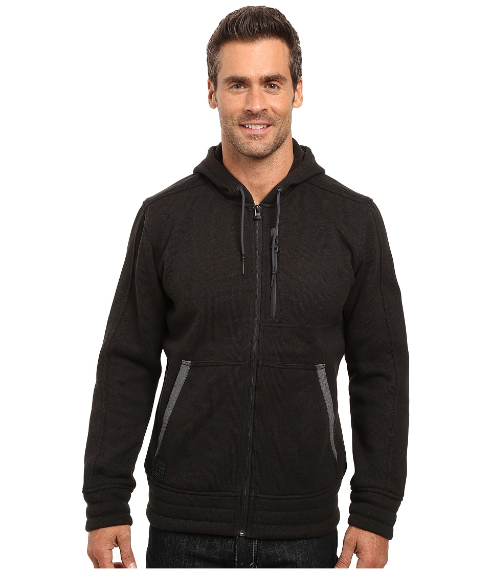 Outdoor Research - Belmont Hoodie (Black) Men's Sweatshirt