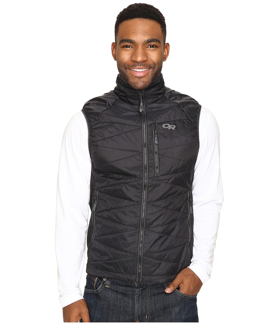 Outdoor Research - Cathode Vest (Black) Men's Vest