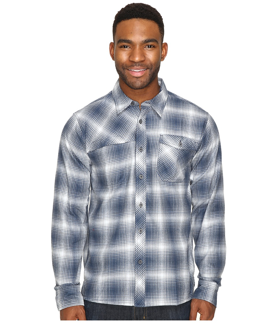Outdoor Research - Tangent Shirt (Night/Dusk) Men's Clothing