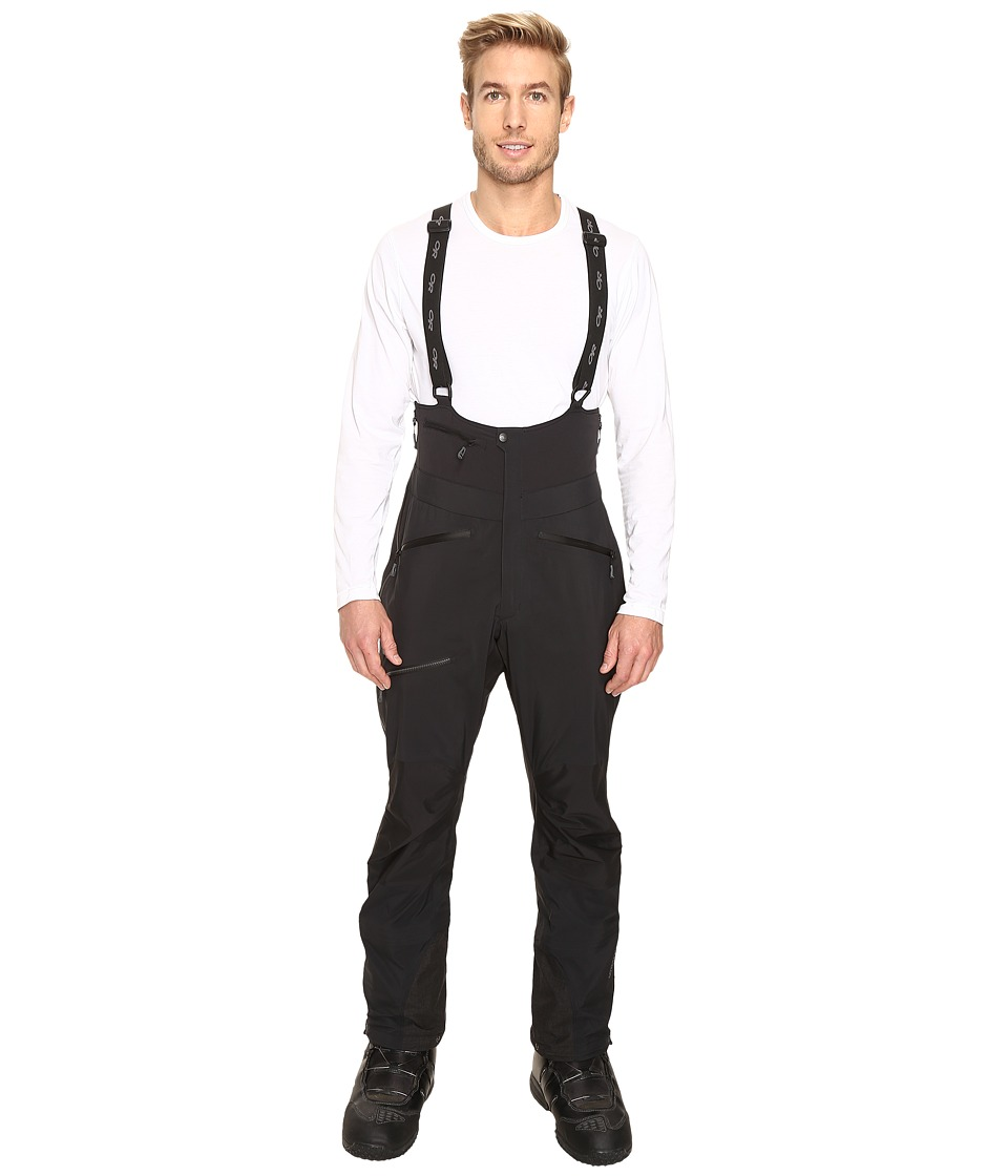 Outdoor Research - Maximus Pants (Black) Men's Casual Pants