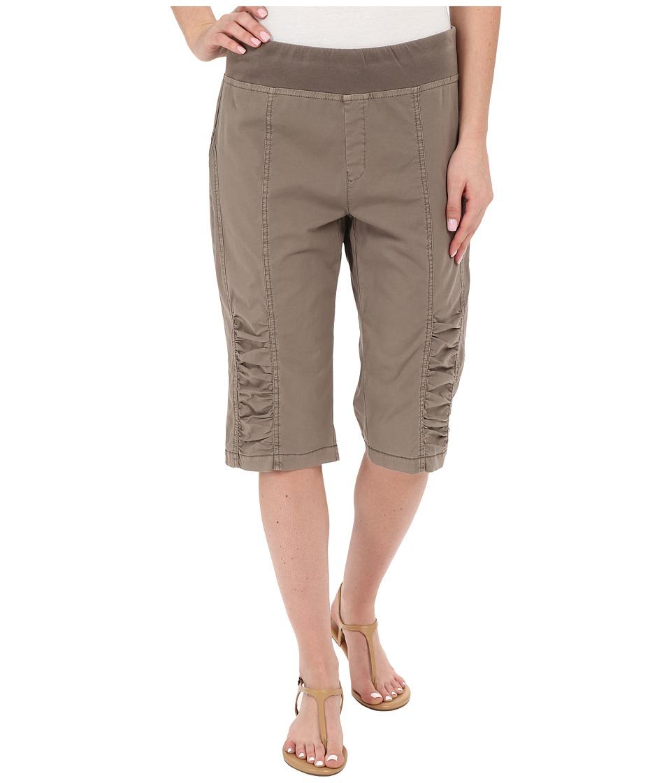 XCVI - Tatem Bermuda (Mink) Women's Shorts