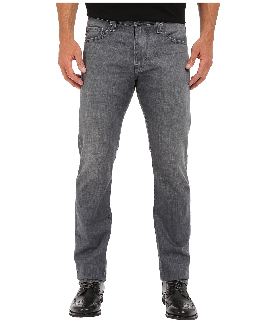 AG Adriano Goldschmied - Matchbox Slim Straight Jeans in Desert Mirage (Desert Mirage) Men's Jeans