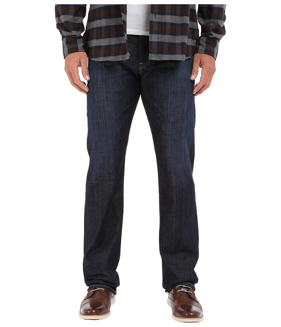 AG Adriano Goldschmied - Prot g Straight Leg Denim in Jeans in Snooze (Snooze) Men's Jeans
