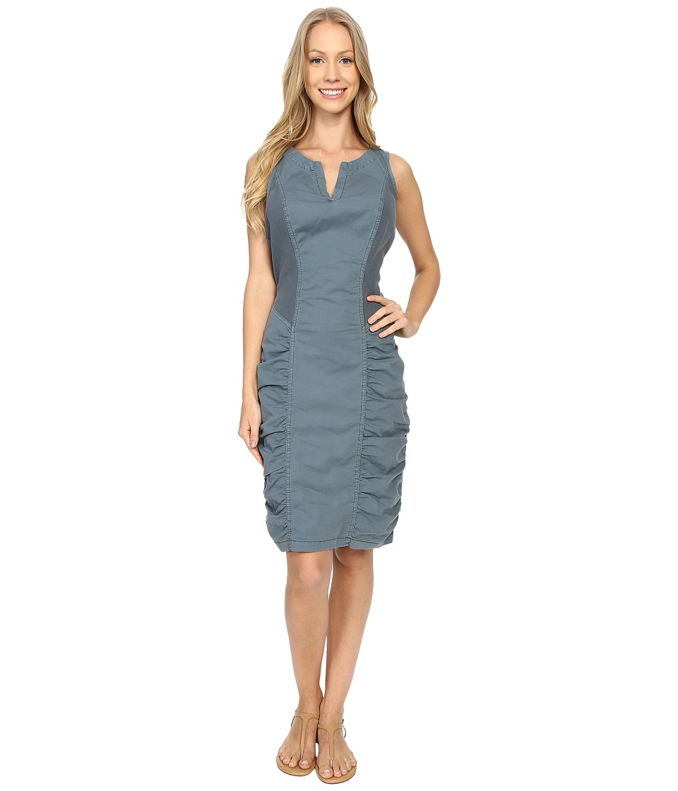 XCVI - Raymond Dress (Baltic Blue) Women's Dress
