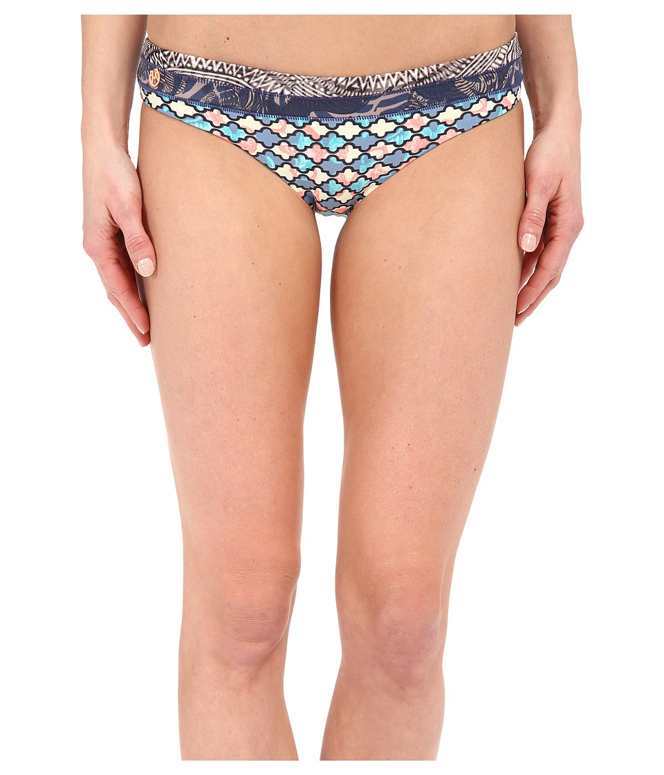 Maaji - Glam Stargazers Signature Cut Bottom (Multi) Women's Swimwear