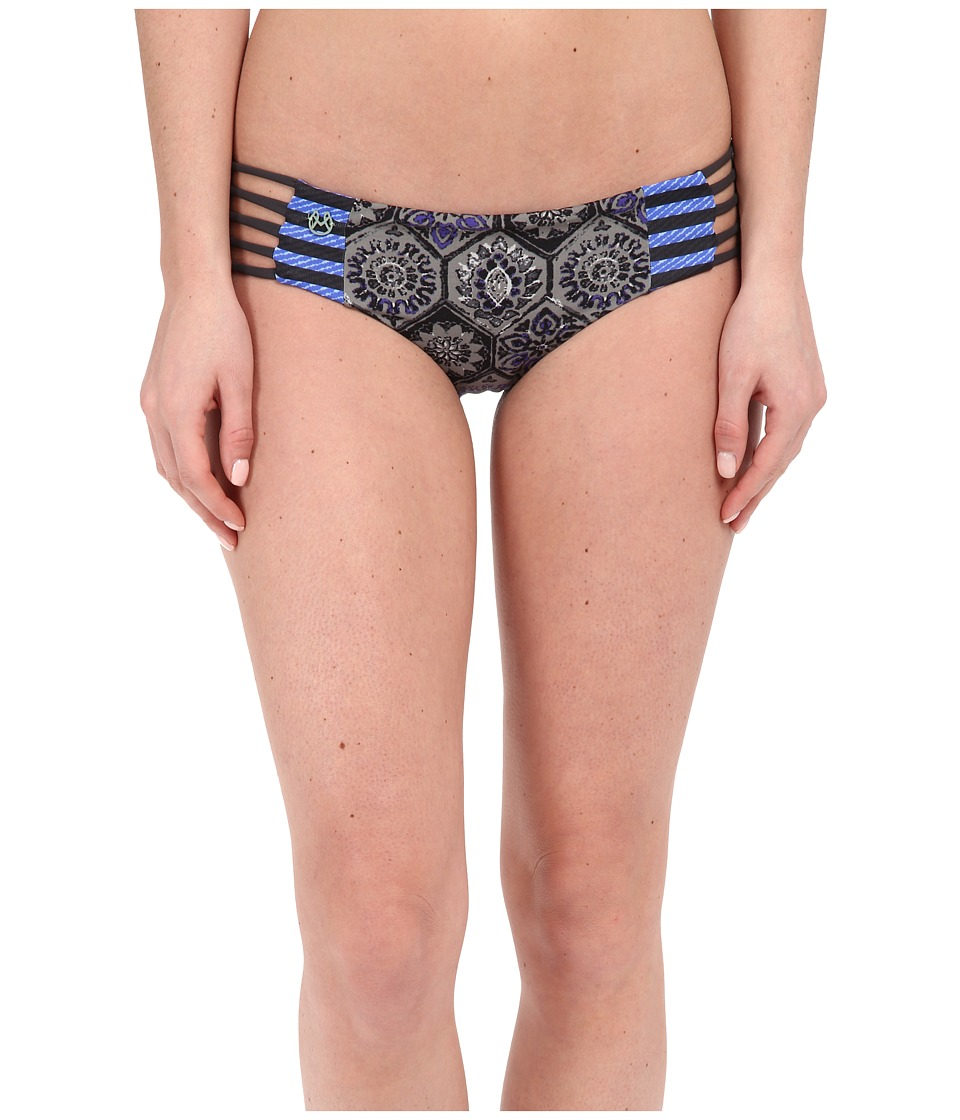 Maaji - West Sundown Signature Cut Bottom (Multi) Women's Swimwear