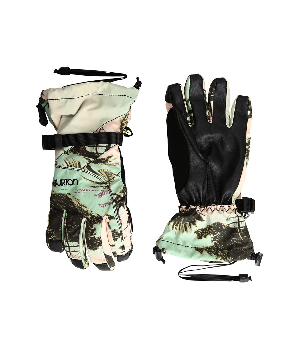 Burton - WMS Approach Glove (Latta Palm) Snowboard Gloves