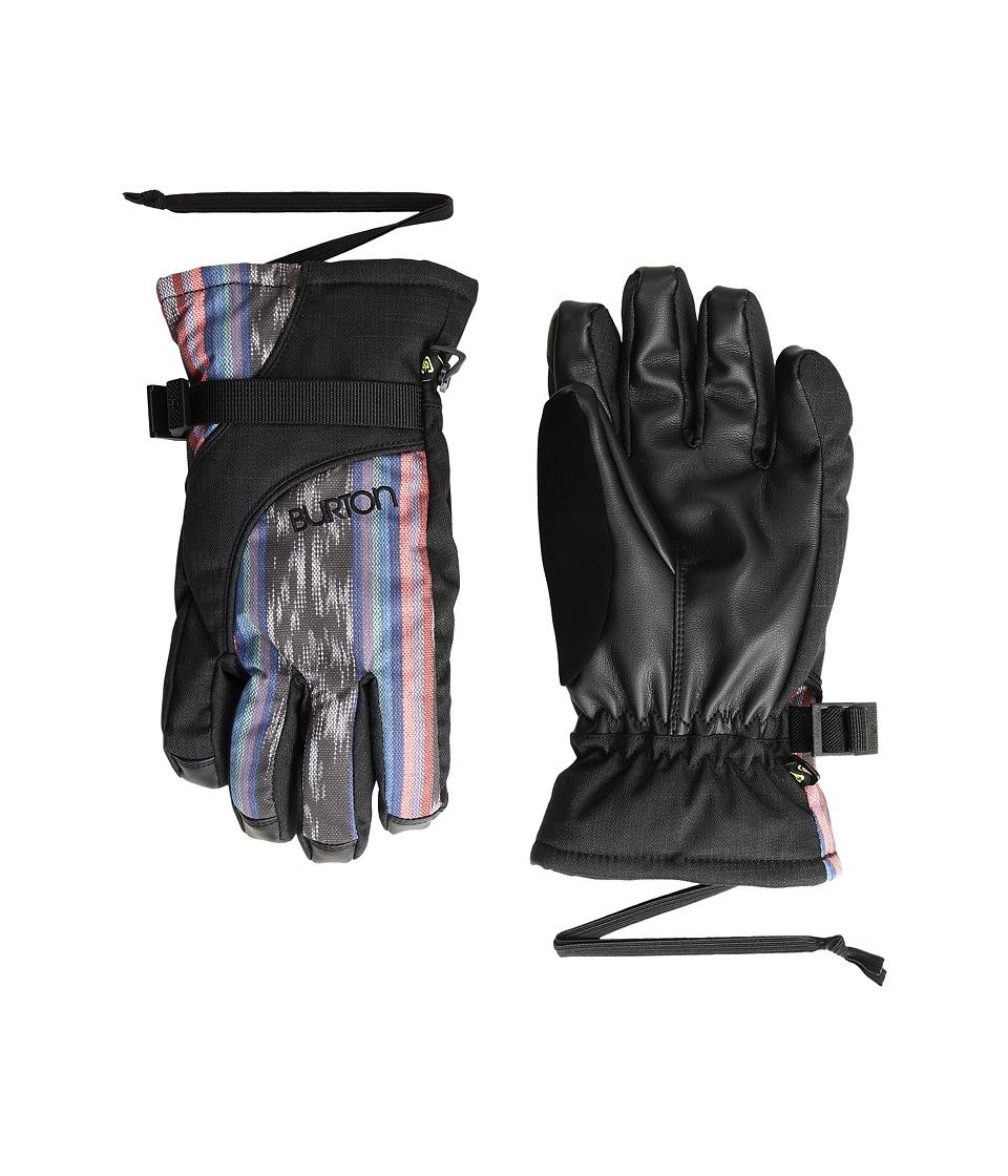 Burton - Pele Glove (Mala Stripe) Snowboard Gloves